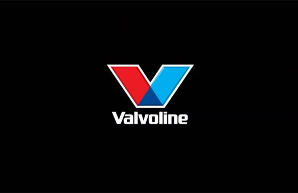 Valvoline all in 3D animation
