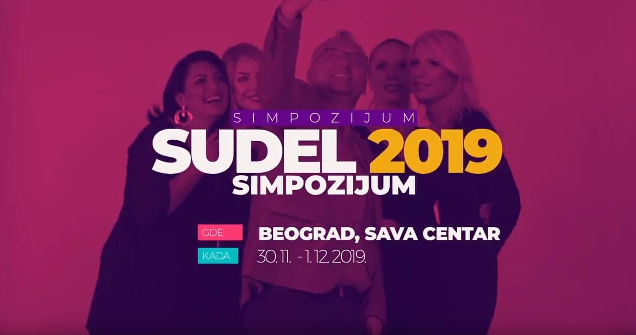 SUDEL Simpozijum 2019