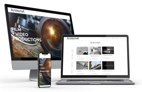 Alternativa sajt