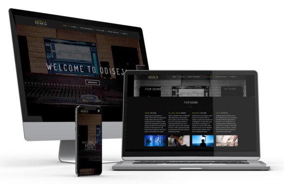 Odiseja studio sajt