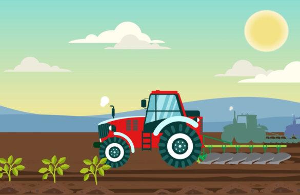Valvoline-Agricultural
